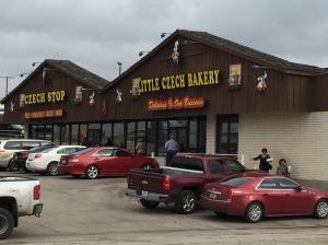 The BEST bakery in Texas!