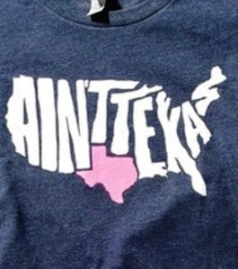 Ain't Texas.  'nough said.