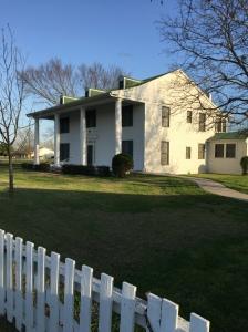 Sam Rayburn House