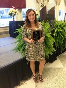 Taylor math award